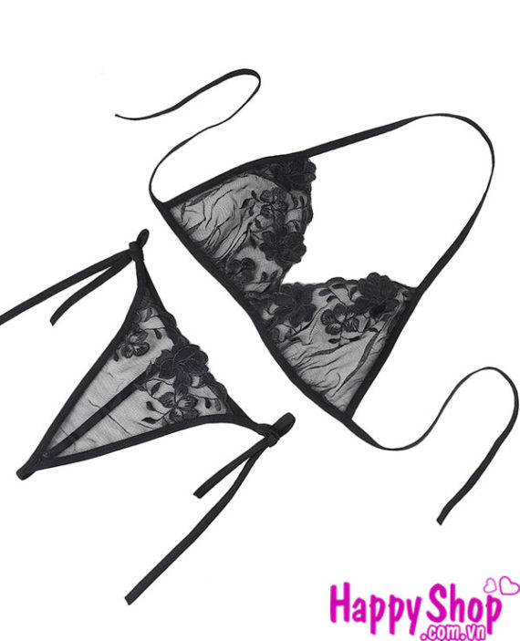 đồ lót mỏng bikini